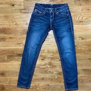 Vigoss the Chelsea skinny jeans size 11/12